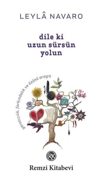 """""""DİLE Kİ UZUN SÜRSÜN YOLUN"""""""