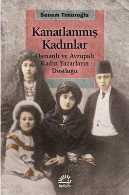 """""""KANATLANMIŞ KADINLAR"""""""