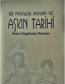 """""""BİR MASALDIR İNSANIN VE AŞKIN TARİHİ"""""""