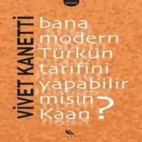 """""""MODERN TÜRK'ÜN TARİFİ"""""""