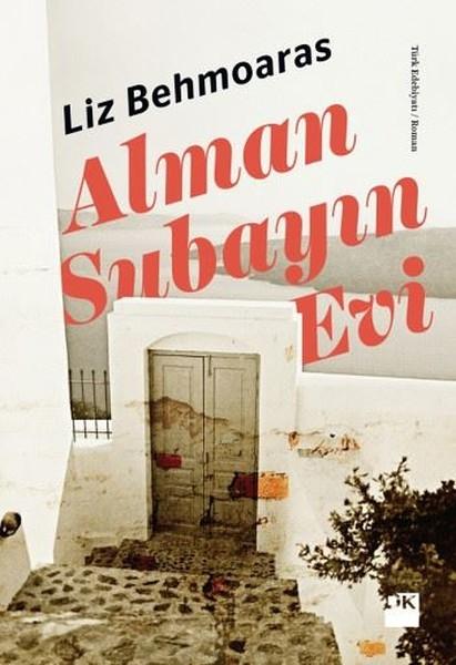 """ALMAN SUBAYIN EVİ"""