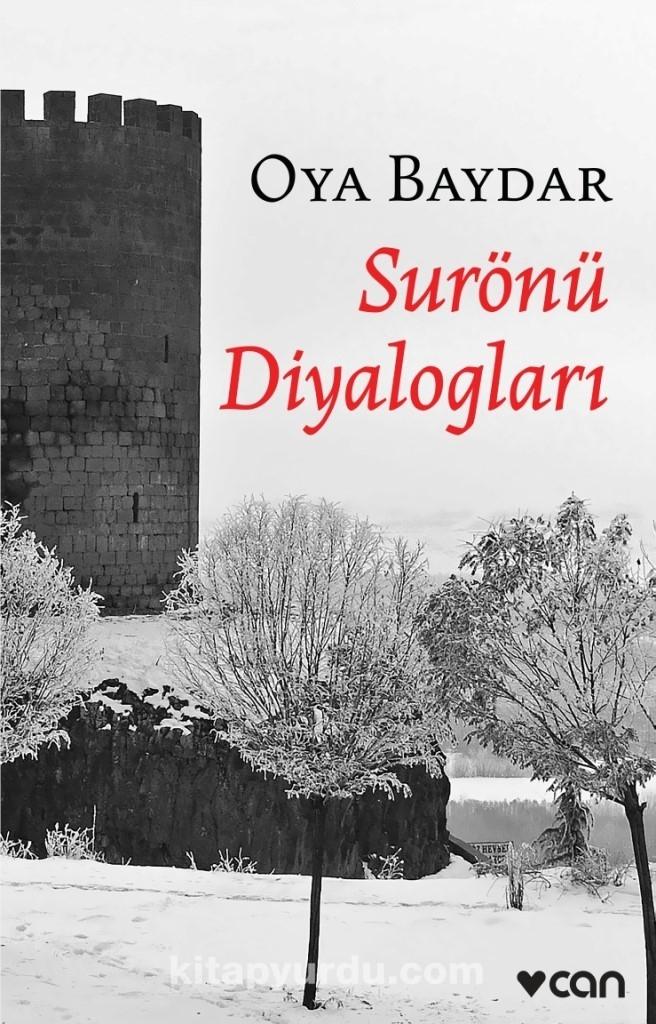 """""""SURÖNÜ DİYALOGLARI"""""""